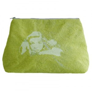 Lauren beauty bag